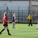 BAC2 vs Lydney game on