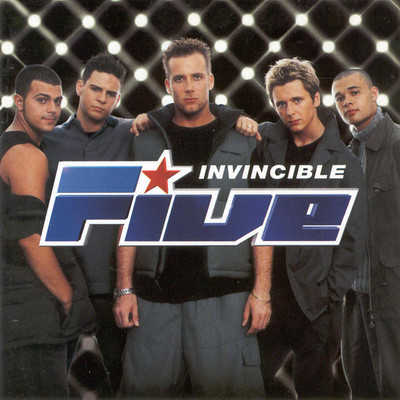 5ive_-_Invincible