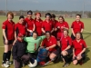 BAC 2nd team 2007