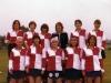 BAC 1st team 1980