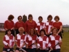 BAC 2nd team 1980