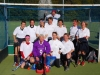BAC vets team 2010