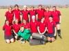 BAC 2nd team 2009
