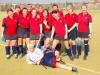 BAC 1st team 2009